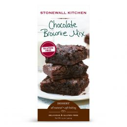 Stonewall Kitchen Gluten Free Chocolate Brownie Mix
