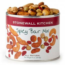 Stonewall Kitchen Spicy Bar Pub Mix