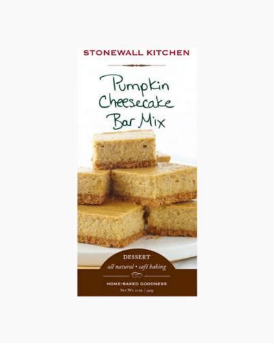 Pumpkin Cheesecake Bar Mix