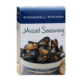 Mussel Seasoning Mix