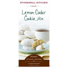 Lemon Cooler Cookie Mix