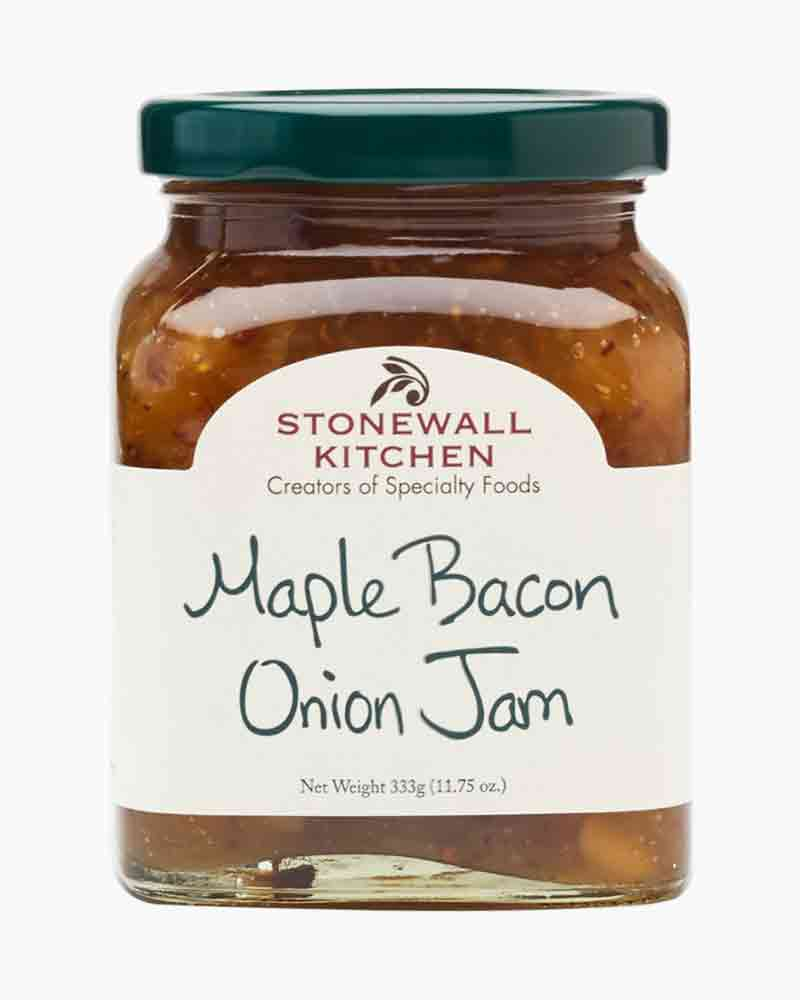 Stonewall Kitchen 13 oz. Maple Bacon Onion Jam
