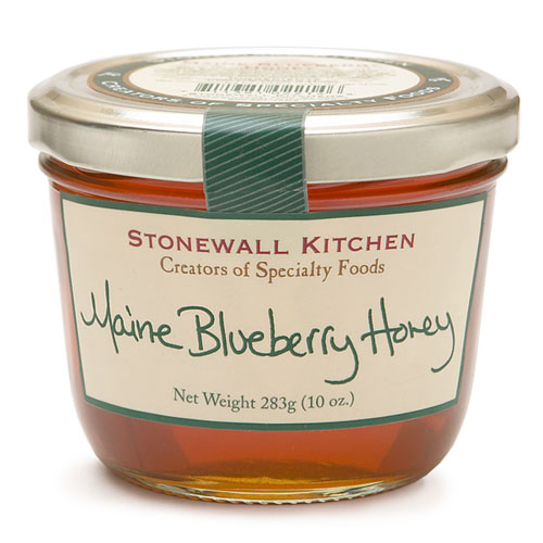 Stonewall Kitchen Maine Blueberry Honey The Paper Store