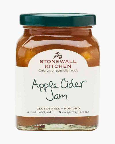 Apple Cider Jam