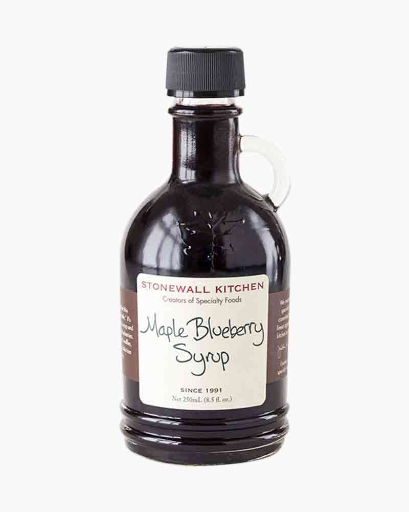 Stonewall Kitchen Maple Blueberry 8.5 oz. Syrup