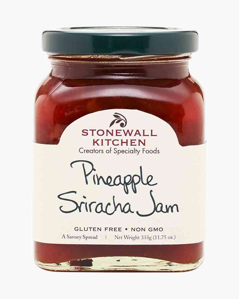 Stonewall Kitchen Pineapple Sriracha Jam