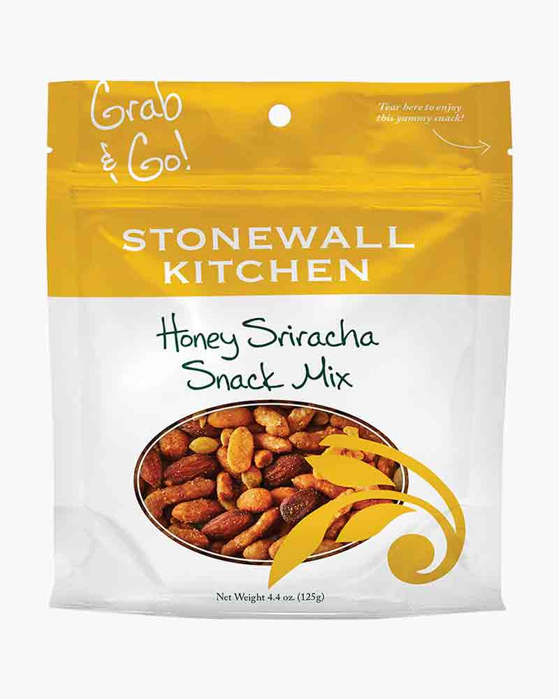 Stonewall Kitchen Sriracha Honey Snack Mix