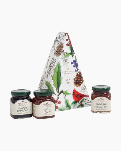 Holiday Jam Tree Gift Set