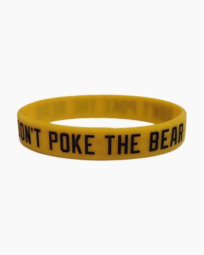 Don't Poke the Bear Bracelet