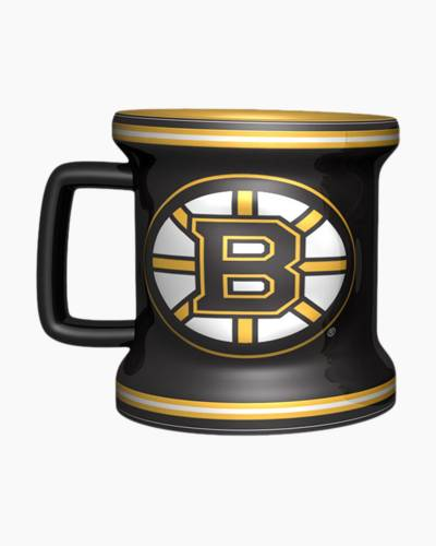 Boston Bruins Mini Ceramic Mug