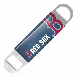 Boelter Brands Boston Red Sox Magnetic Bottle Opener