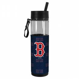 Boelter Brands Boston Red Sox Neoprene Slim Tumbler