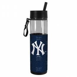 Boelter Brands New York Yankees Slim Neoprene Tumbler