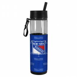 Boelter Brands New York Rangers Slim Neoprene Tumbler