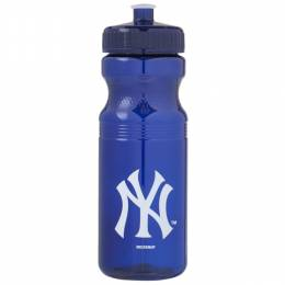 Boelter Brands New York Yankees 24 oz. Fitness Bottle