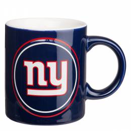 Boelter Brands New York Giants Warm Up Ceramic Mug