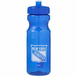 Boelter Brands New York Rangers 24 oz. Fitness Bottle