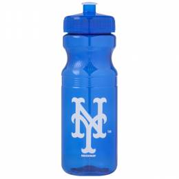 Boelter Brands New York Mets 24 oz. Fitness Bottle
