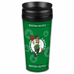 Boelter Brands Boston Celtics Full Wrap 14 oz. Tumbler