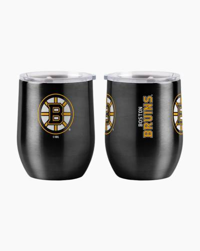 Boston Bruins Stainless Steel Ultra Wine Tumbler
