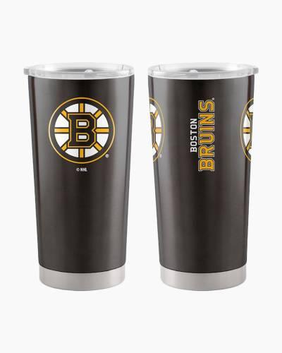 Boston Bruins Stainless Steel Ultra Tumbler