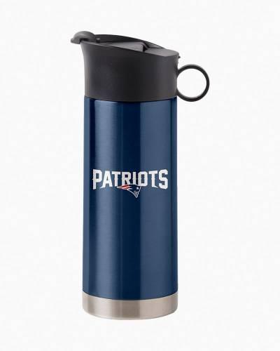 New England Patriots Commuter Ultra Tumbler (14 oz.)