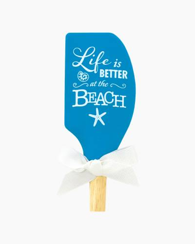 Better At The Beach Spatulas
