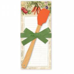 Brownlow Gifts Veggie Trio Kitchen Companion