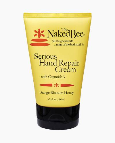 Orange Blossom Honey Serious Hand Repair Cream (3.25 oz)