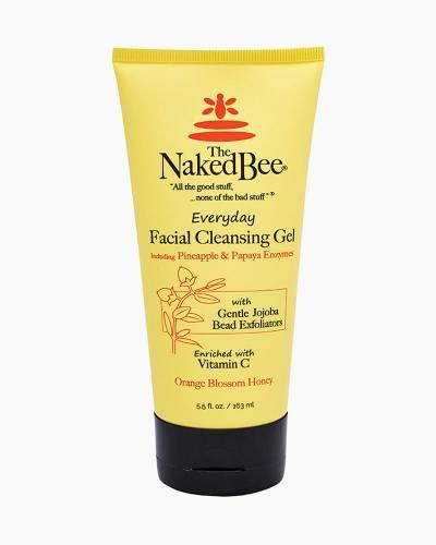 Orange Blossom Honey Facial Cleanser