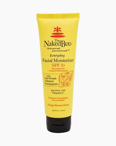 Orange Blossom Honey Everyday Facial Moisturizer with SPF 30