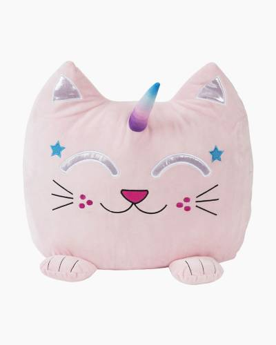 Scented Caticorn Pillow