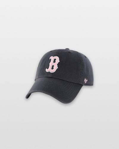 Boston Red Sox Women's '47 Clean Up