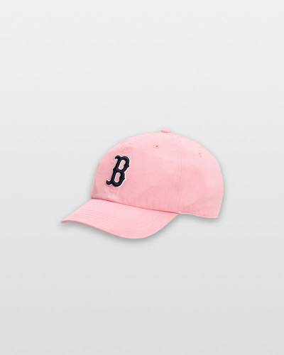 Boston Red Sox Kids '47 Clean Up - Rose