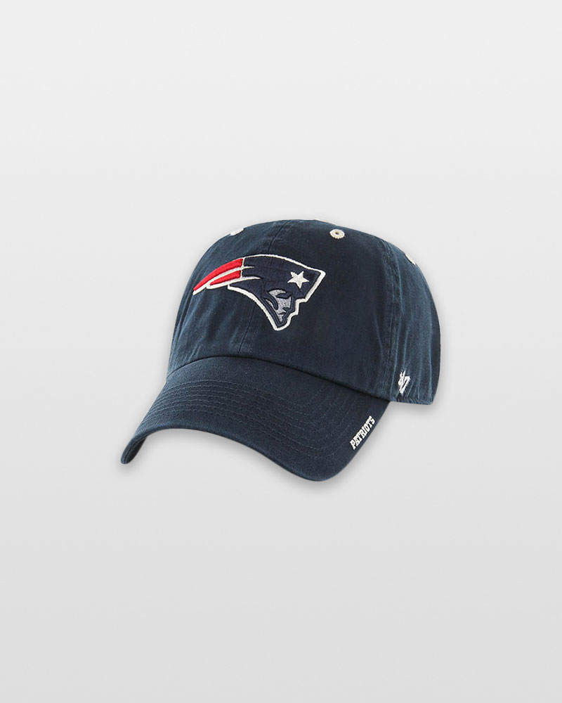 '47 New England Patriots Ice '47 Clean Up