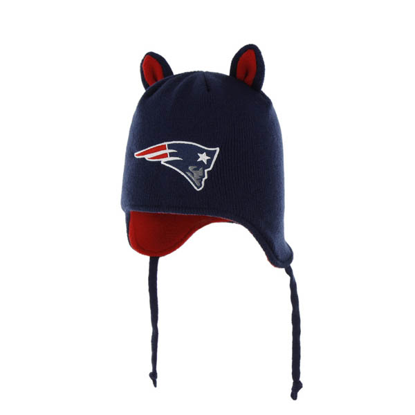 '47 New England Patriots Little Monster Toddler Hat