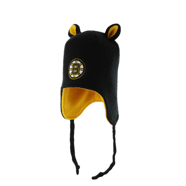 '47 Boston Bruins Toddler '47 Little Monster Knit