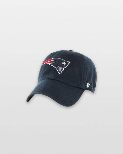 New England Patriots Infant '47 Clean Up