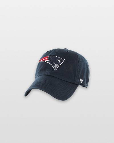 New England Patriots Kids '47 Clean Up