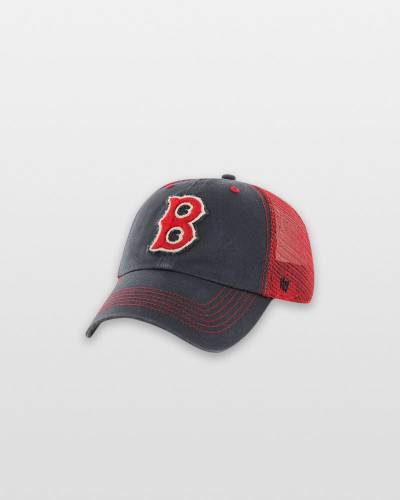 Boston Red Sox Taylor Closer Cap