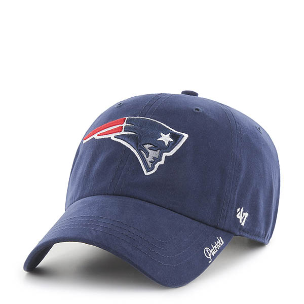 '47 New England Patriots Women's Miata Cap