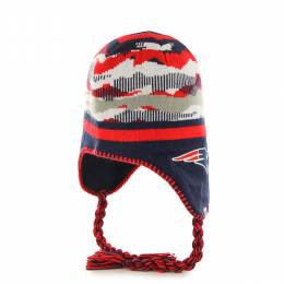 '47 New England Patriots Tassel Knit Cap