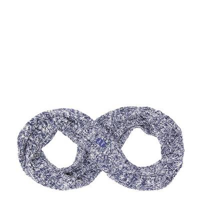 New England Patriots Knit Infinity Scarf