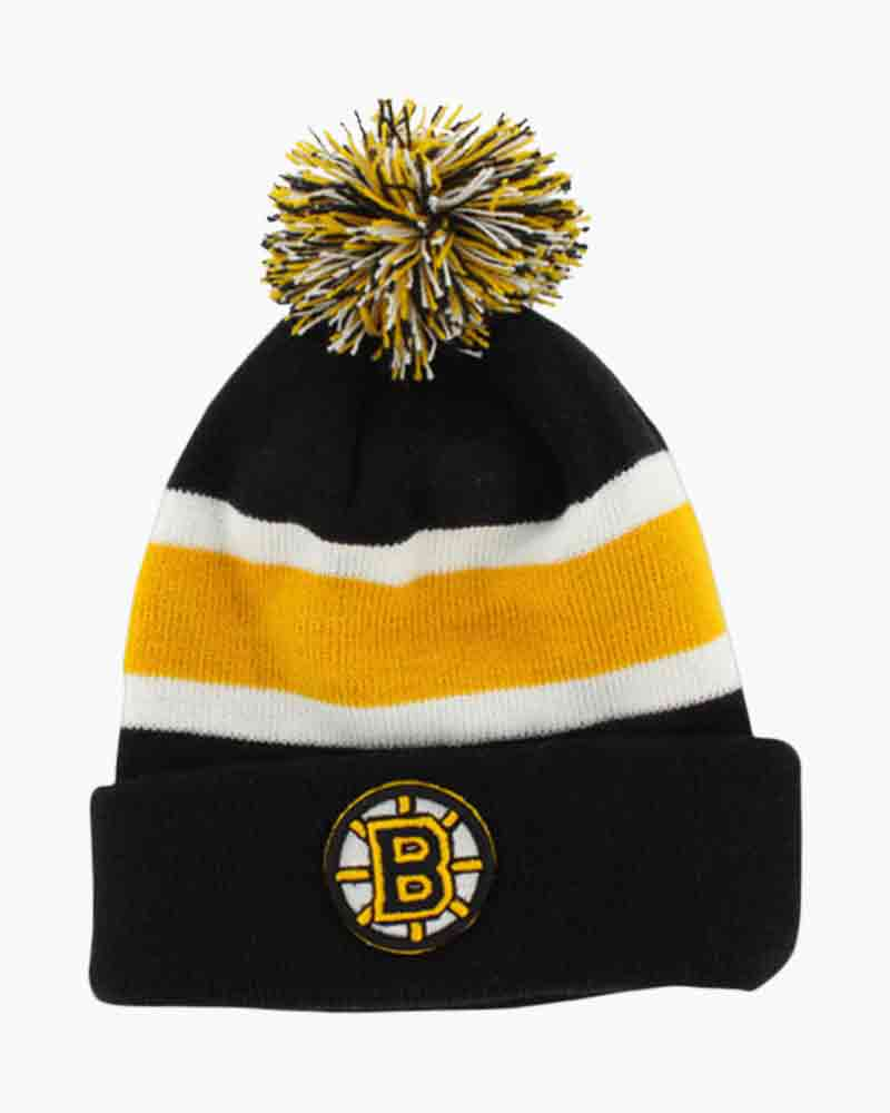 '47 Boston Bruins Breakaway Cuff Knit Cap
