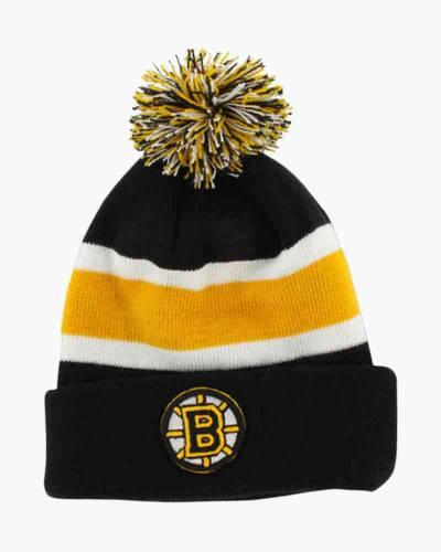 Boston Bruins Breakaway Cuff Knit Cap