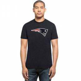 47 New England Patriots Men's Logo Tee