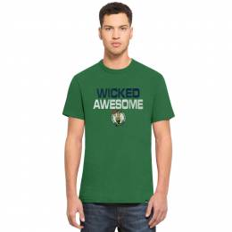 '47 Wicked Awesome Celtics Scrum Tee