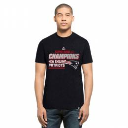'47 New England Patriots Men's Super Bowl LI Champions Club Tee