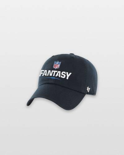 NFL Fantasy Football Clean Up Cap