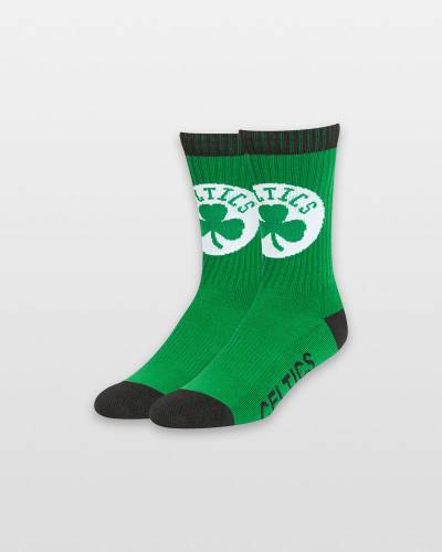 Boston Celtics Bolt Sport Socks